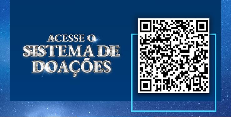 QR Code doação