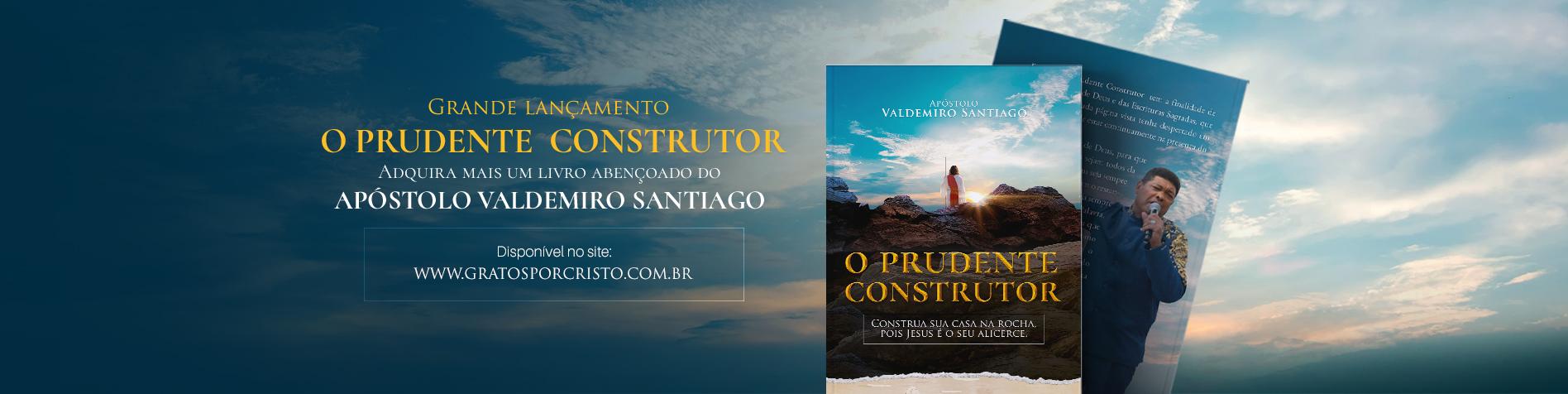 Livro // O Prudente Construtor