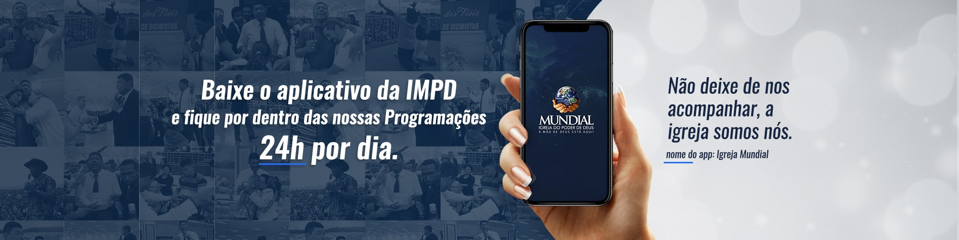 IMPD App