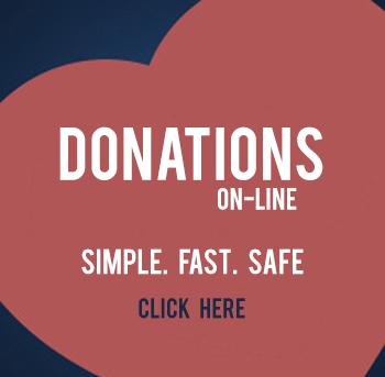 Doações Online