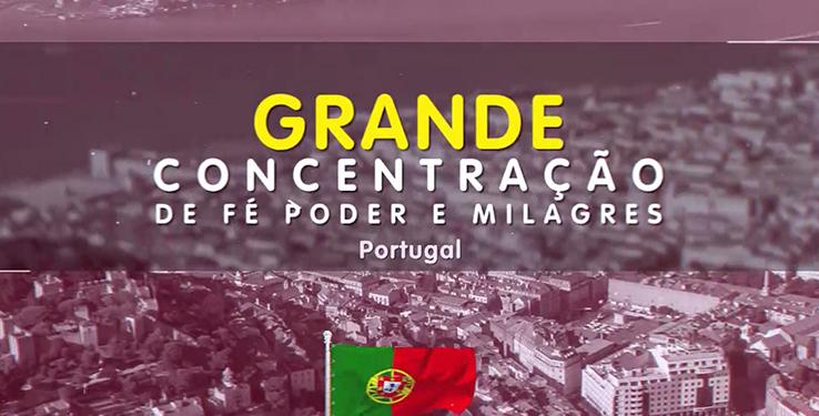 Chamada Lisboa