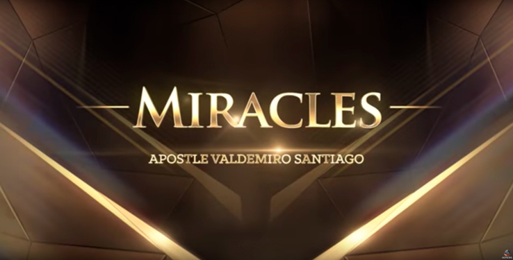 Miracle - AP Valdemiro Part 40