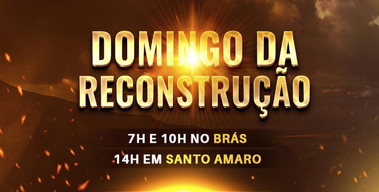 Domingo da Reconstrução