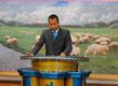 Jeremias clama a Deus que socorra dos seus inimigos