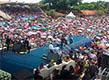 Grande Concentração de Fe e Milagres no Mato Grosso do Sul