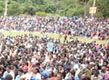 Sudden Hand Imposition in Maputo