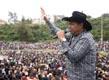Gran Concentración de Fe y Milagros en Maputo