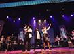 """National Grand Finale of  The Program """"Gerando Talentos"""""""