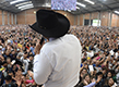 Gran Concentración de fe y Milagros en Curitiba