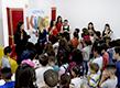 Generación Kids promueve evento de Navidad en el Parque Patati Patatá