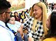 Pulmão de bebê é restaurado