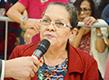 Mulher sofre seis aneurismas
