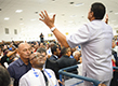 Apostle to hold Mega Imposition of Hands in São Paulo