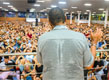 Apostle holds great concentration in Curitiba