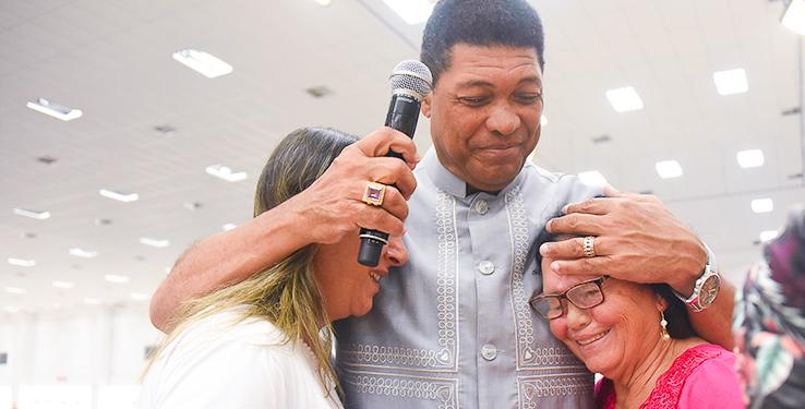 Curada de Câncer após clamar ao Senhor Jesus