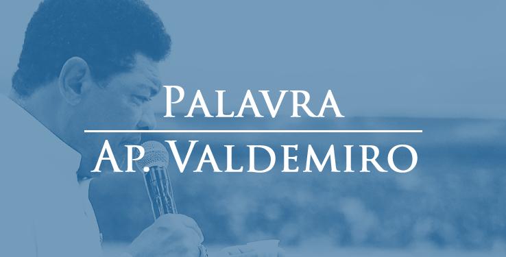 Ele te escuta // Palavra AP Valdemiro