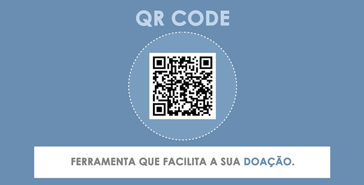 QR Code Passo a Passo