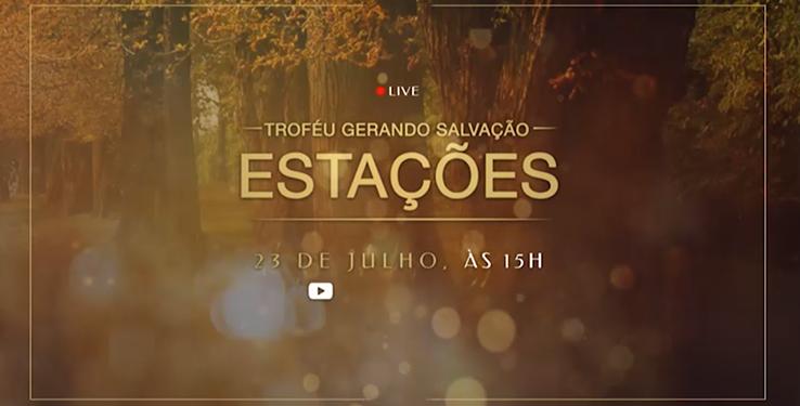 Live Estações (Verão)