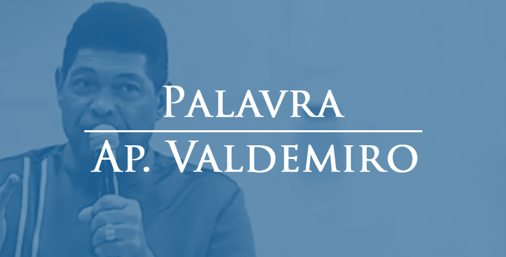 Palavra AP Valdemiro Santiago 10h // 15.11.2020