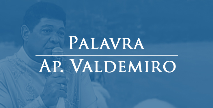 Palavra AP Valdemiro Santiago 10h // 22.11.2020