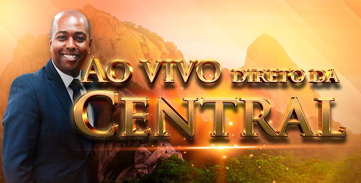 Direto da central com BP Luciano // 13.01.2021