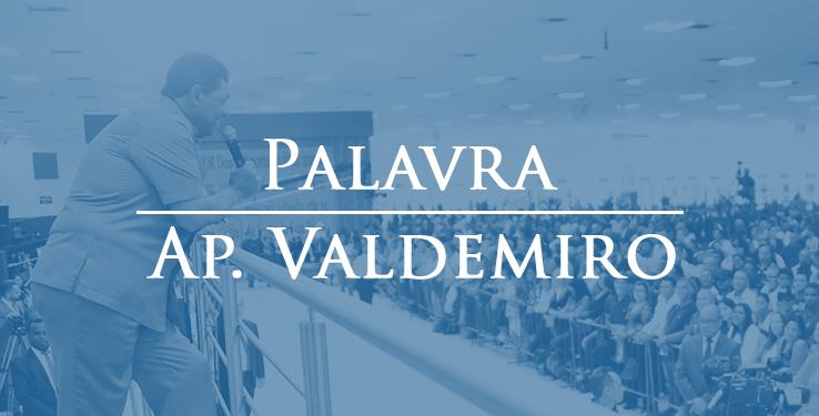 Palavra AP Valdemiro Santiago 10h // 21.02.2021