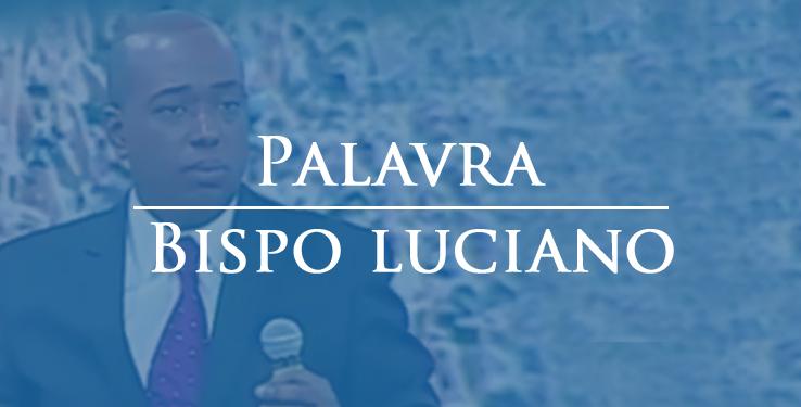 Palavra terça feira do milagre urgente com BP Luciano // 09.03.2021