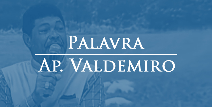 Palavra AP Valdemiro Santiago 10h //05.04.2021