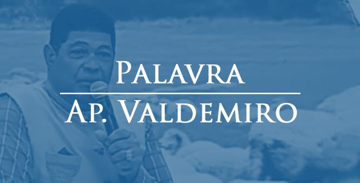 Palavra AP Valdemiro Santiago 07h // 09.05.2021